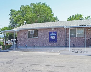 Storage Units for Rent available at 1515 South 1200 West, Ogden, UT 84404 Photo Gallery 1