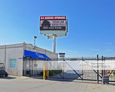 Storage Units for Rent available at 3202 South 460 West, South Salt Lake, UT 84115 Photo Gallery 1