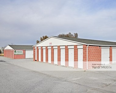 Storage Units for Rent available at 940 West Forest Street, Brigham City, UT 84302 Photo Gallery 1