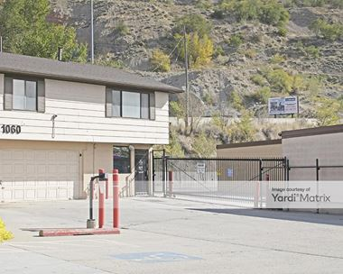 Storage Units for Rent available at 1060 North Beck Street, Salt Lake City, UT 84103 Photo Gallery 1