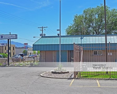 Storage Units for Rent available at 4018 South 300 West, Salt Lake City, UT 84107 Photo Gallery 1