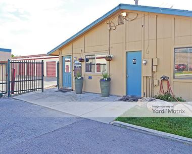Storage Units for Rent available at 820 East 5400 South, Murray, UT 84107 Photo Gallery 1