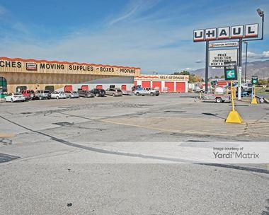 Storage Units for Rent available at 2150 South 500 West, Woods Cross, UT 84010 Photo Gallery 1