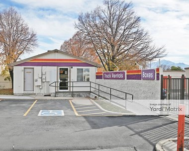 Storage Units for Rent available at 1829 West 3500 South Street, West Valley City, UT 84119 Photo Gallery 1