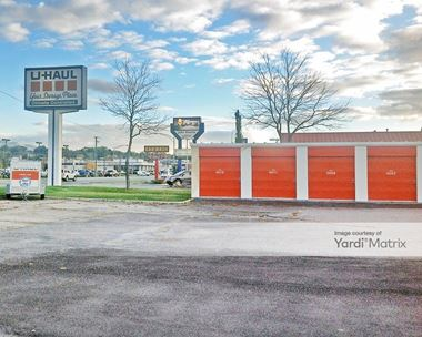 Storage Units for Rent available at 3421 Wall Avenue, Ogden, UT 84401 Photo Gallery 1
