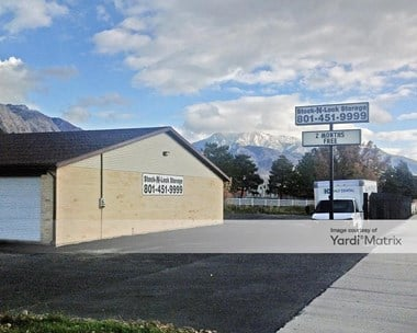 Storage Units for Rent available at 1050 North Highway 89, Harrisville, UT 84404 Photo Gallery 1
