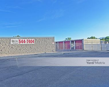 Storage Units for Rent available at 55 East Gentile Street, Layton, UT 84041 Photo Gallery 1
