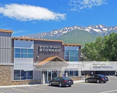 Storage Units for Rent available at 1640 North State Street, Orem, UT 84057 Photo Gallery 1