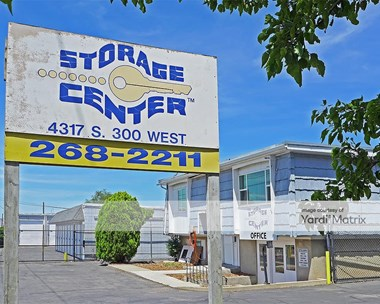 Storage Units for Rent available at 4317 South Commerce Drive, Murray, UT 84107 Photo Gallery 1