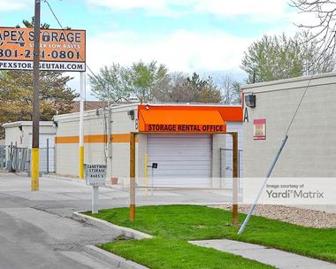 Storage Units for Rent available at 8685 South Harrison Street, Sandy, UT 84047 Photo Gallery 1