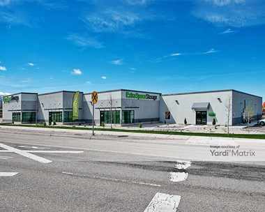Storage Units for Rent available at 4484 West New Bingham Hwy, West Jordan, UT 84088 Photo Gallery 1
