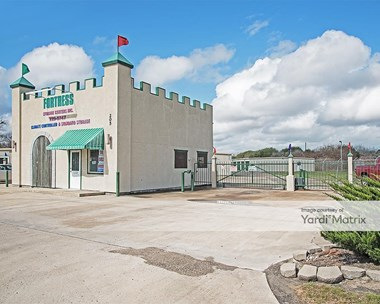 Storage Units for Rent available at 205 Highway 35 South, Rockport, TX 78382 Photo Gallery 1