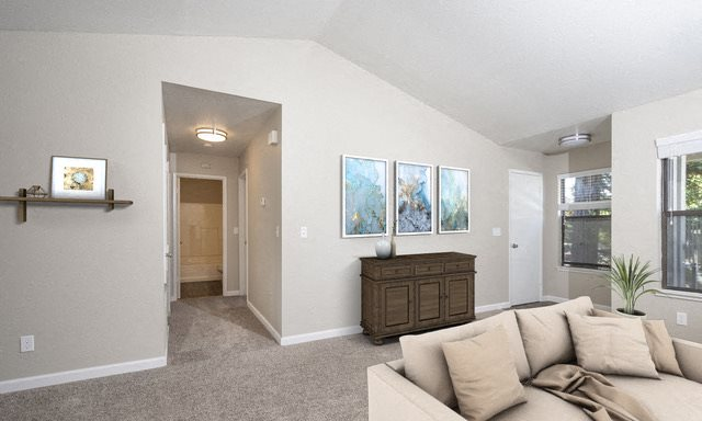 Walnut Woods Apartments In Turlock Ca