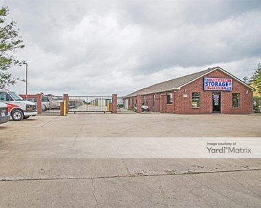 Storage Units for Rent available at 6537 Weber Road, Corpus Christi, TX 78413 Photo Gallery 1