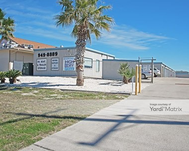 Storage Units for Rent available at 15338 South Padre Island Drive, Corpus Christi, TX 78418 Photo Gallery 1