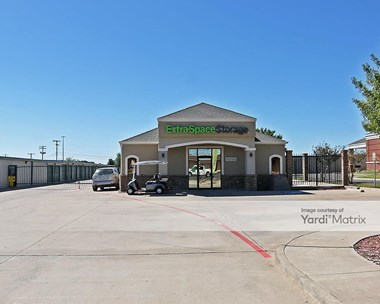 Storage Units for Rent available at 3125 Kermit Hwy, Odessa, TX 79764 Photo Gallery 1