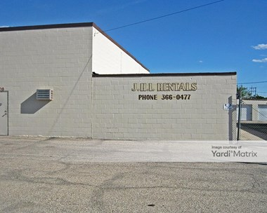 Storage Units for Rent available at 1408 East 5Th Street, Odessa, TX 79761 Photo Gallery 1