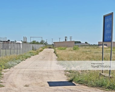 Storage Units for Rent available at 4203 North Sierra Avenue, Odessa, TX 79764 Photo Gallery 1