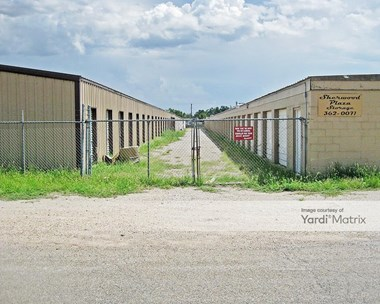Storage Units for Rent available at 5601 North Dixie Blvd, Odessa, TX 79762 Photo Gallery 1