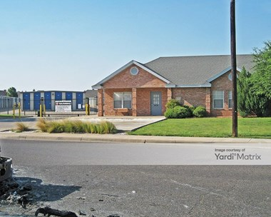 Storage Units for Rent available at 4415 East 53Rd, Odessa, TX 79762 Photo Gallery 1