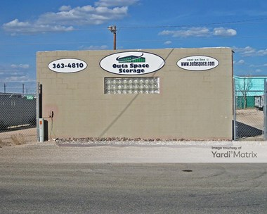 Storage Units for Rent available at 503 South Industrial, Odessa, TX 79762 Photo Gallery 1