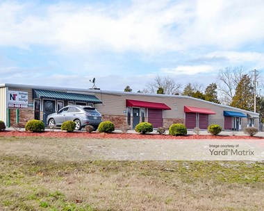 Storage Units for Rent available at 150 Cairo Lane, Oak Ridge, TN 37830 Photo Gallery 1