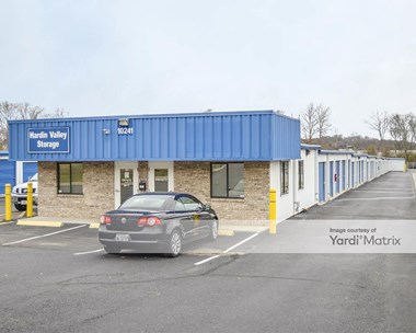 Storage Units for Rent available at 10241 Hardin Valley Road, Knoxville, TN 37932 Photo Gallery 1