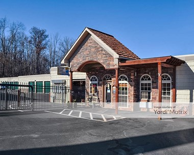 Storage Units for Rent available at 6165 Primus Road, Knoxville, TN 37912 Photo Gallery 1