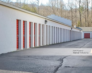 Storage Units for Rent available at 500 Scarboro Lane, Oak Ridge, TN 37830 Photo Gallery 1