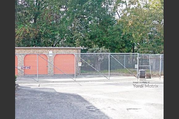 Fort KNOX Storage - 3244-A North Monroe Street