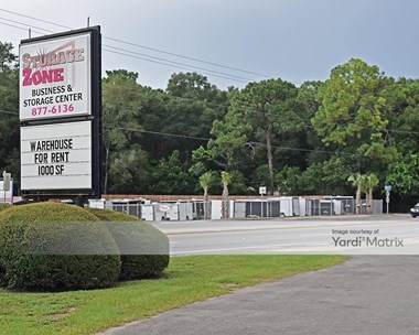 Storage Units for Rent available at 3927 Crawfordville Road, Tallahassee, FL 32305 Photo Gallery 1