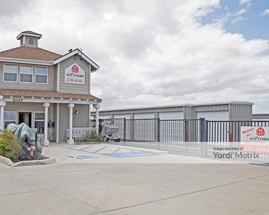 Storage Units for Rent available at 2025 Mesa Road, Paso Robles, CA 93446 Photo Gallery 1