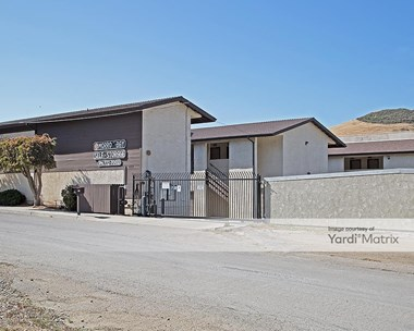 Storage Units for Rent available at 1111 Allesandro Street, Morro Bay, CA 93442 Photo Gallery 1