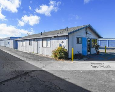 Storage Units for Rent available at 517 North 8th Street, Lompoc, CA 93436 Photo Gallery 1