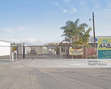 Storage Units for Rent available at 645 Tank Farm Road, San Luis Obispo, CA 93401 Photo Gallery 1