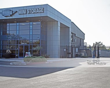 Storage Units for Rent available at 3600 South Higuera, San Luis Obispo, CA 93401 Photo Gallery 1