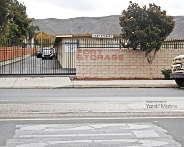 Storage Units for Rent available at 1013 West Chestnut Avenue, Lompoc, CA 93436 Photo Gallery 1