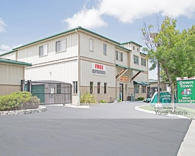 Storage Units for Rent available at 9200 El Camino Real, Atascadero, CA 93422 Photo Gallery 1