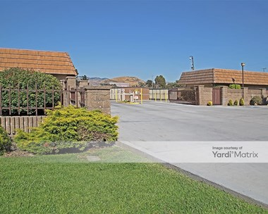 Storage Units for Rent available at 3650 Broad Street, San Luis Obispo, CA 93401 Photo Gallery 1