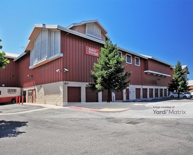 Storage Units for Rent available at 1001 River Street, Santa Cruz, CA 95060 Photo Gallery 1