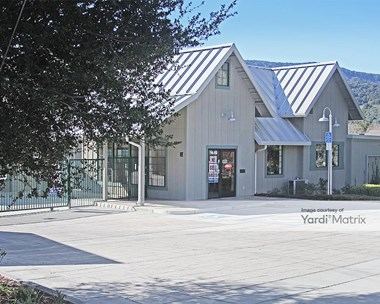 Storage Units for Rent available at 9640 Carmel Valley Road, Carmel, CA 93923 Photo Gallery 1