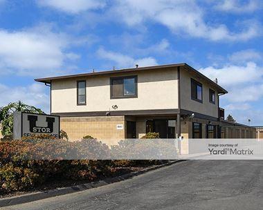 Storage Units for Rent available at 441 Espinosa Road, Salinas, CA 93907 Photo Gallery 1