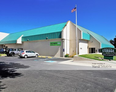 Storage Units for Rent available at 1310 Fair Avenue, Santa Cruz, CA 95060 Photo Gallery 1