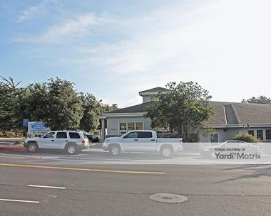 Storage Units for Rent available at 2000 Sunset Drive, Pacific Grove, CA 93950 Photo Gallery 1