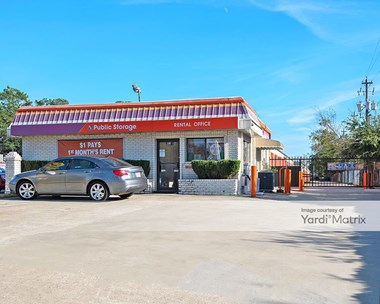 Storage Units for Rent available at 1833 Sam Rittenberg Blvd, Charleston, SC 29407 Photo Gallery 1
