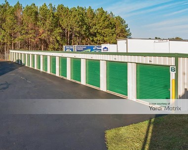 Storage Units for Rent available at 127 Sangaree Park Court, Summerville, SC 29483 Photo Gallery 1