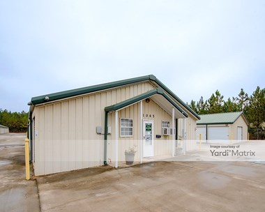 Storage Units for Rent available at 1065 Live Oak Drive, Moncks Corner, SC 29461 Photo Gallery 1