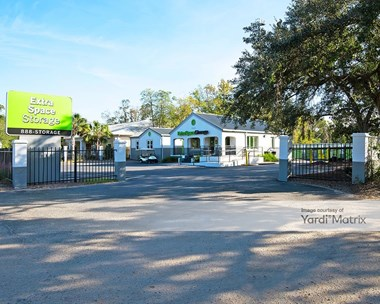 Storage Units for Rent available at 1533 Ashley River Road, Charleston, SC 29407 Photo Gallery 1