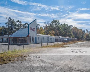 Storage Units for Rent available at 1977 Savannah Hwy, Charleston, SC 29407 Photo Gallery 1