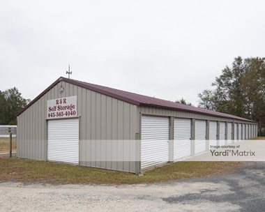 Storage Units for Rent available at 1414 Main Street, Bonneau, SC 29431 Photo Gallery 1